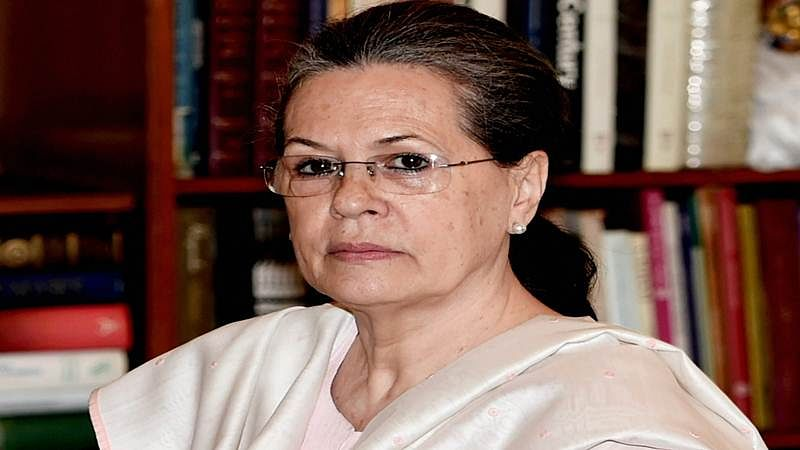 Elphinstone Road station stampede: Sonia Gandhi expresses grief, terms it man-made disaster