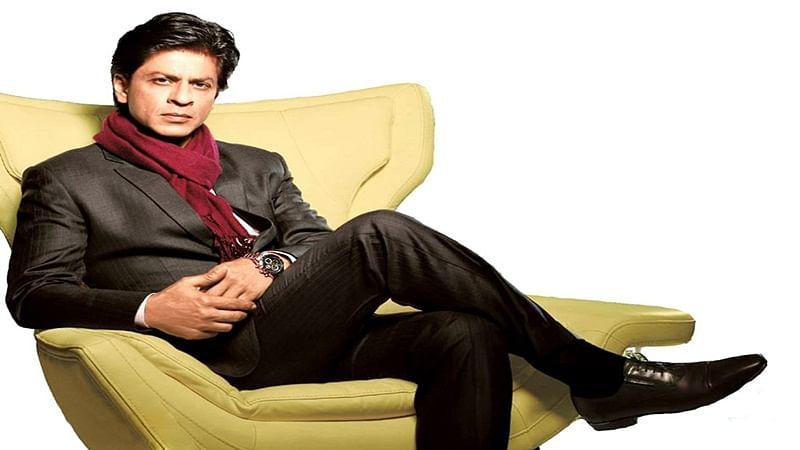 'Supernova' Natalia meets 'teenage crush' SRK