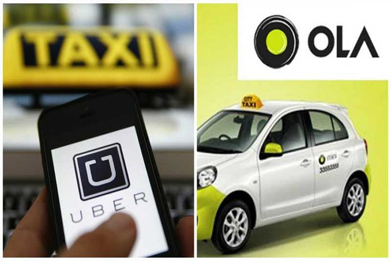 Ola, Uber get relief as price fixing allegations rejected