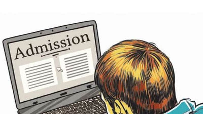 DU fifth cut-off list released at du.ac.in