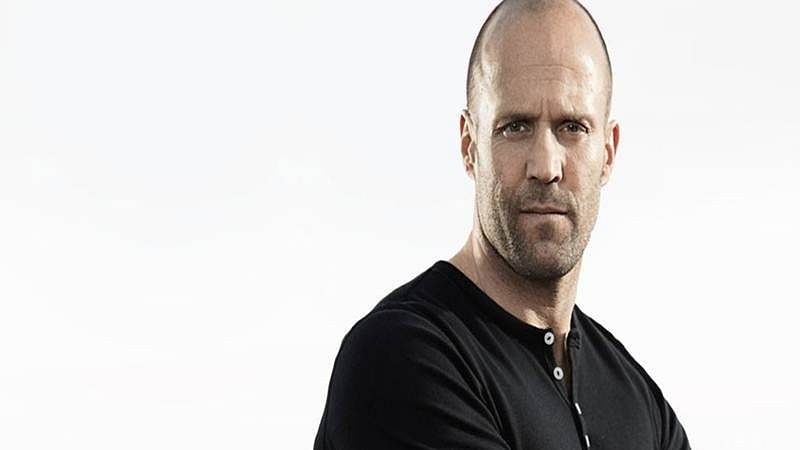 Hectic schedule made Statham turn down Marvel role
