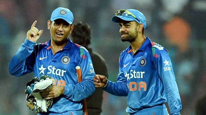ICC Champions Trophy 2017: How Virat, Jadhav and Dhoni plotted high-flying Bangladesh's downfall