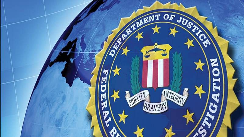 Stabbing at US airport is an act of terror: FBI