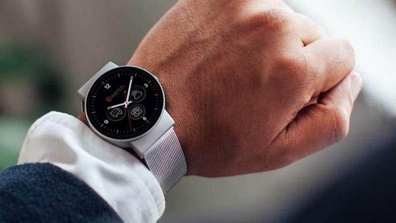 iMCO watch, Amazon Alexa-enabled smartwatch launched  in India
