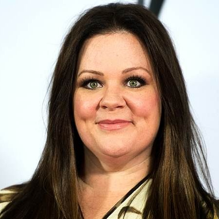 Melissa McCarthy may play Ursula in Disney's 'Little Mermaid'