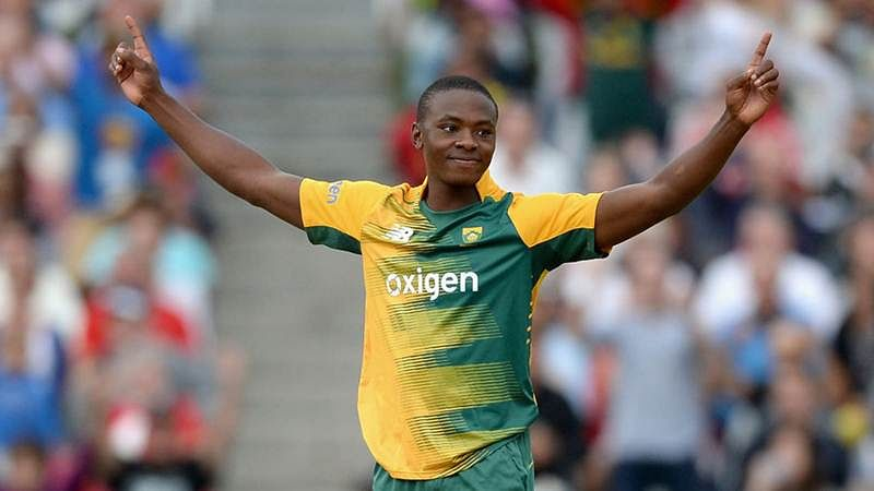 Kagiso Rabada is a wonder-kid; will stay long in South African team: Dale Steyn