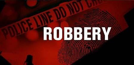 Jewellery, Rs. 55000 cash stolen