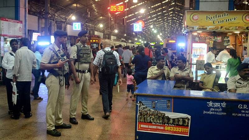 Mumbai: Bomb scare at Churchgate station, security stepped up