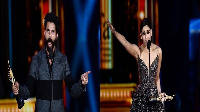 IIFA 2017 Winners: Shahid, Alia win Best Actors, 'Neerja' Best Film
