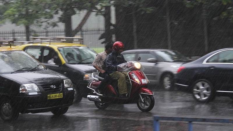Heavy rains in Mumbai revive memories of July 26, 2005 fury