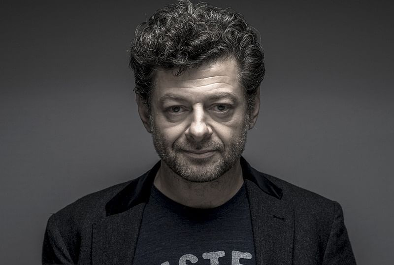Andy Serkis has active sex life