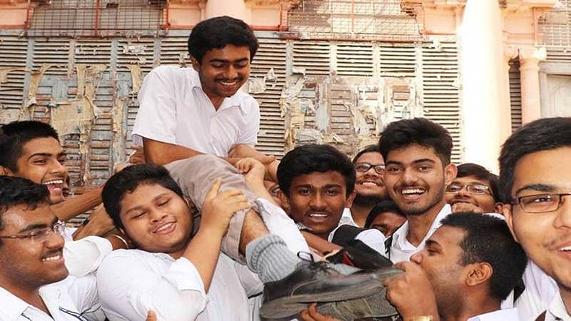Bengal topper's name appears in Jadavpur University merit list without applying