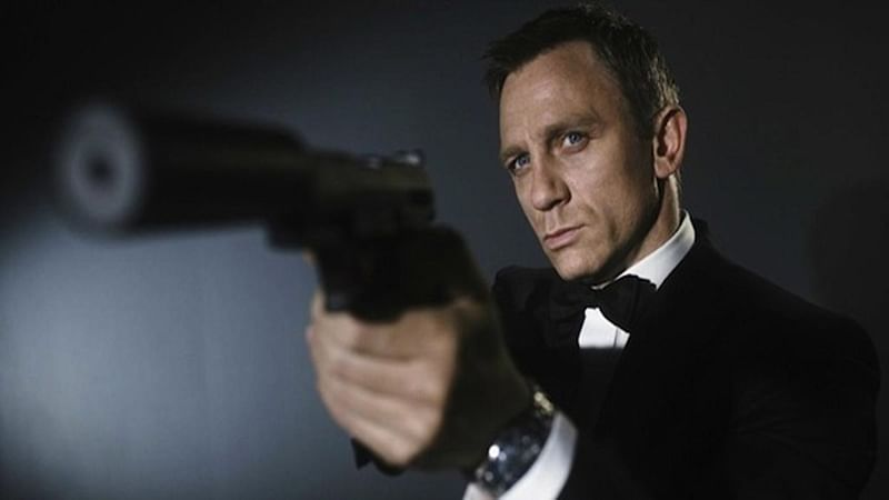 Title, details of Bond 25 reportedly revealed