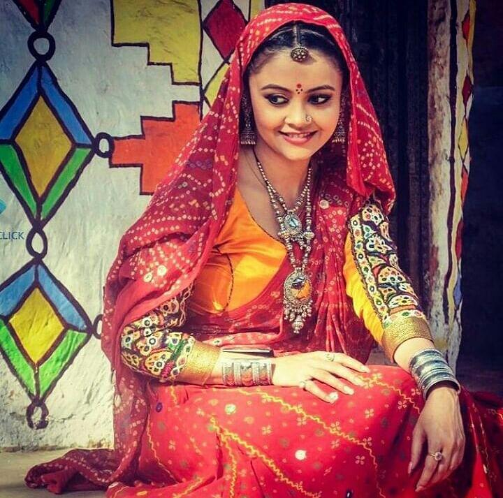Devoleena Bhattacharjee feels like Parvati and Tulsi, Gopi Bahu will also muse on!