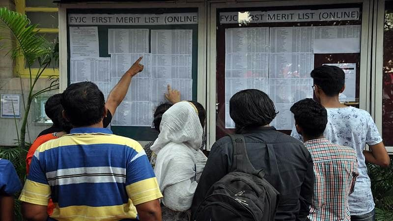 Mumbai FYJC Admissions: 80,806 seats vacant after 3rd merit list