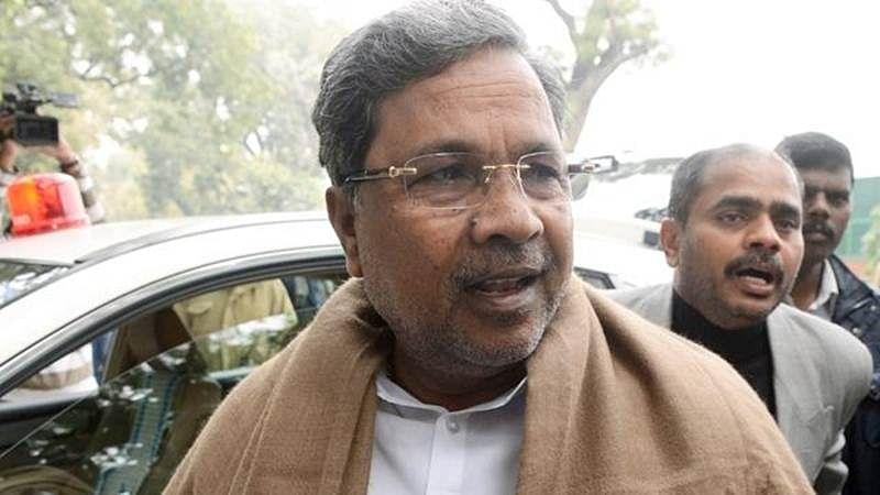 Siddaramaiah announces free LPG gas, universal health scheme in budget 2018