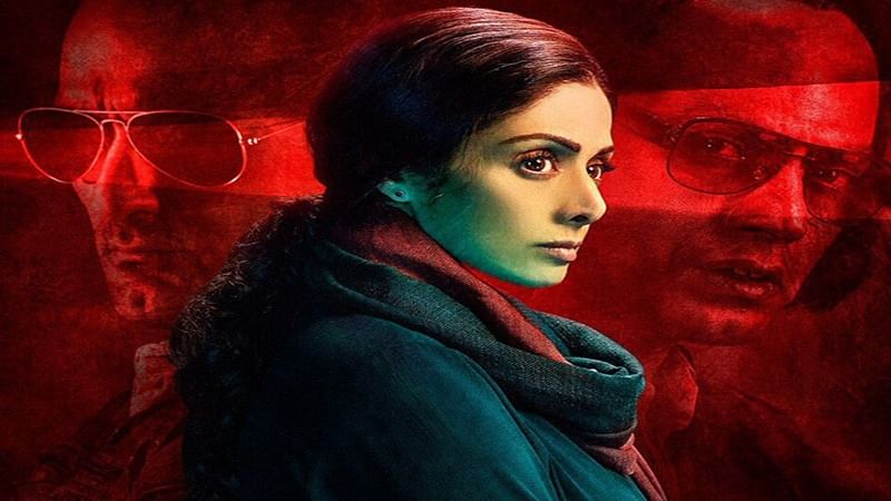 Sridevi's Mom to get the widest possibly Pakistan release