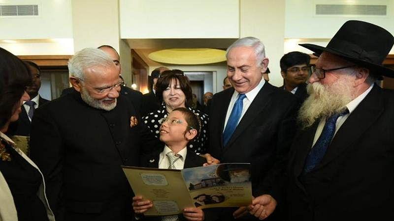 Chabad House survivor Moshe to visit Mumbai