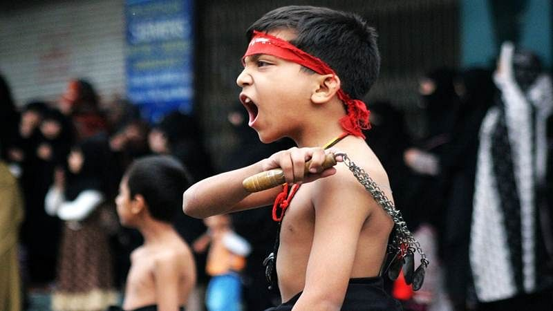 Shia community assures Bombay High Court not to allow kids in Muharram processions