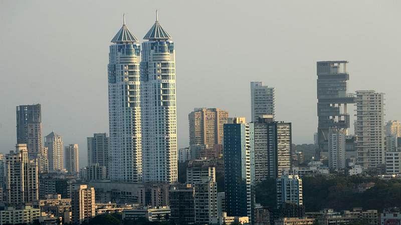 Mumbai: Major goof-ups by BMC in new DP plan, marks plots in sea, nullahs