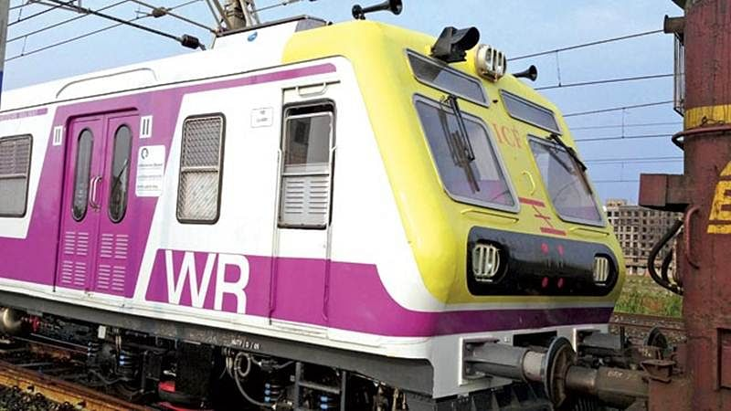 Western Railway cancels 50 trains