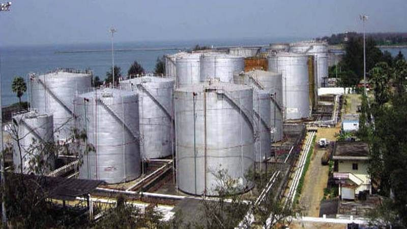 50 million litres of crude stolen from largest onshore oilfield in India