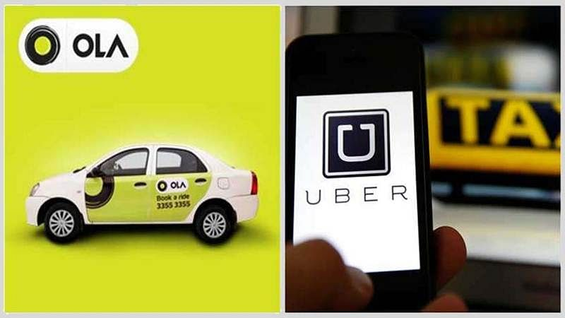 Delhi Police ties up with Uber for women's safety