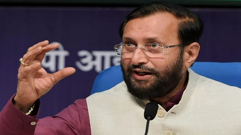 No vendetta in raids against D K Shivakumar, says Prakash Javadekar