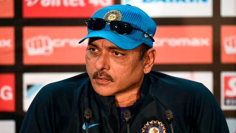 India vs England 2018: You will never see this Indian team giving excuses regarding conditions or pitch, says coach Ravi Shastri