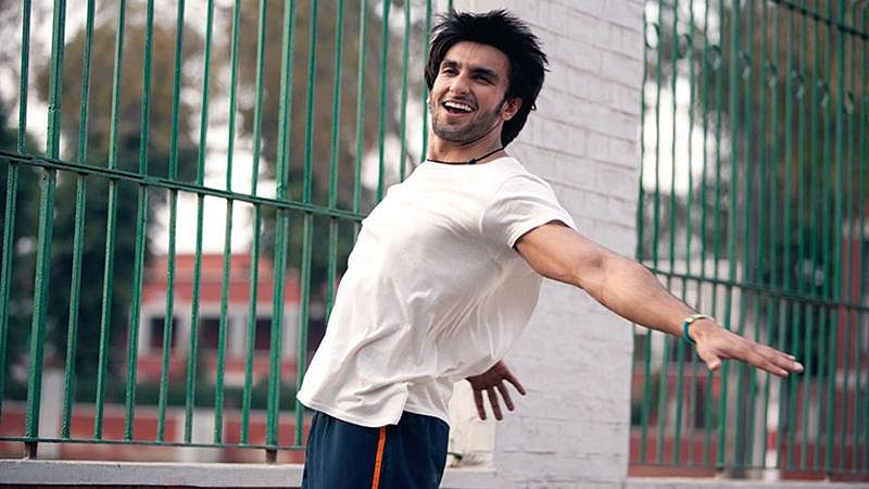 Ranveer Singh, Rajkummar Rao among 50 Most Influential Young Indians