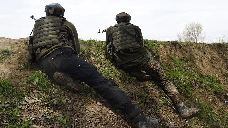 Jammu and Kashmir: Two civilians killed as Pakistan violates ceasefire
