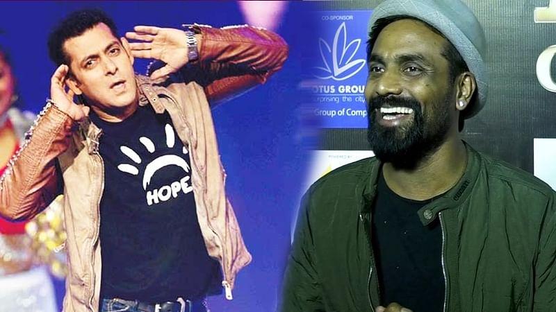 WOW! Salman Khan kicks off prep for Remo Dsouza's film during Tiger Zinda Hai's Morocco shoot