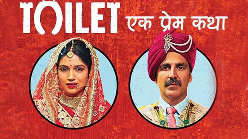 'Toilet: Ek Prem Katha': Woman in MP leaves her husband's house after marriage due to unavailability of washroom