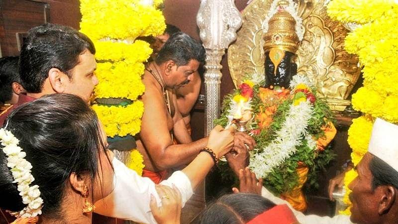 Lakhs of devotees gathered at Pandharpur for 'Ashadhi Ekadashi'