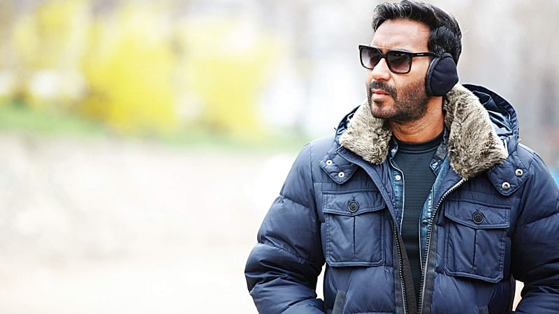 Young actors taking their career too seriously, feels Ajay Devgn