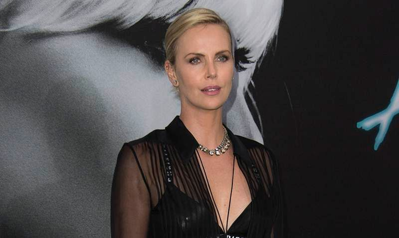 Charlize Theron doesn't want a celebrity boyfriend