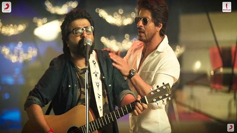 'Jab Harry Met Sejal' new song 'Safar' is a Soulful track