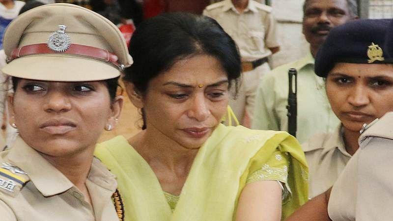 Mumbai: Indrani kept Peter Mukherjea in loop for spot finalised to dispose Sheena's body