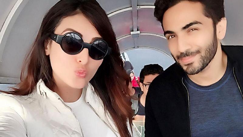Twist to Mandana Karimi case: Ex-Bigg Boss contestant still loves her husband