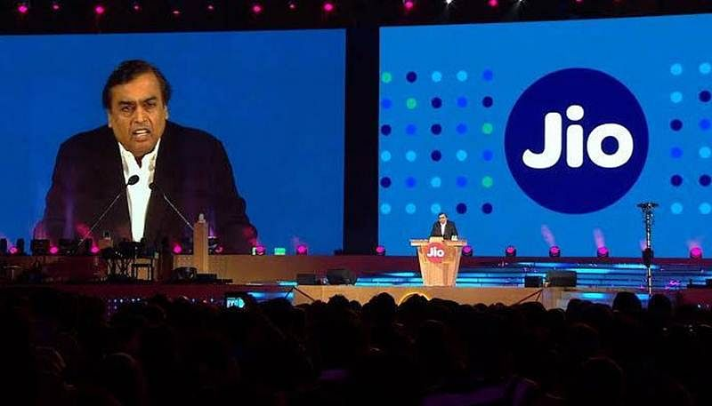 Reliance Jio services coming soon! Broadband, DTH and much more