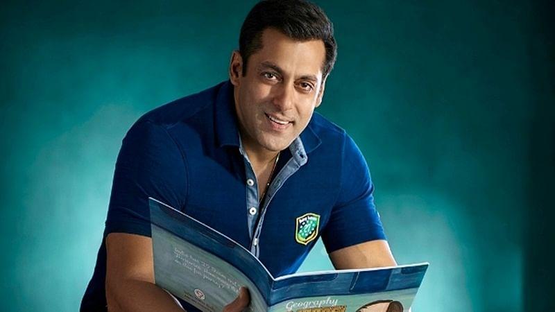 Hot photoshoot: Salman Khan's killer picture on recent Filmfare cover