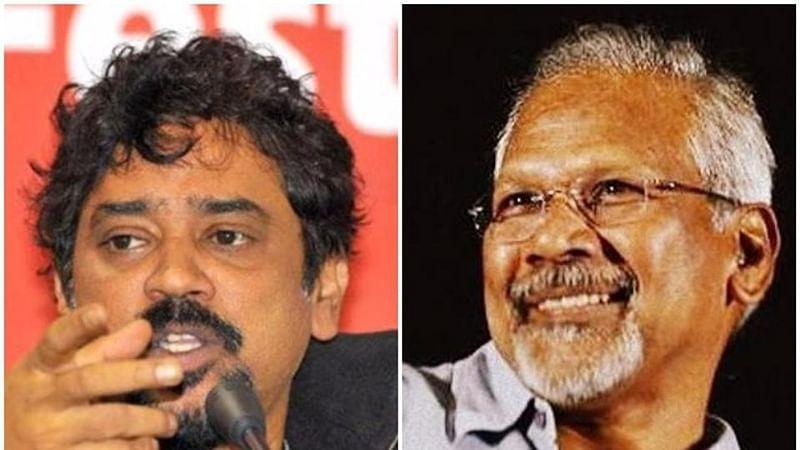 Santhosh Sivan reunites with Mani Ratnam for sixth time