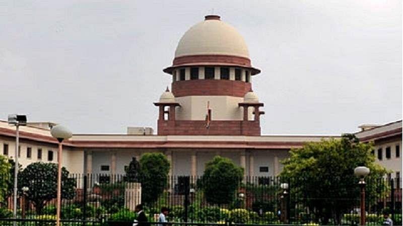 Supreme Court to hear plea challenging validity of Aadhaar Act tomorrow