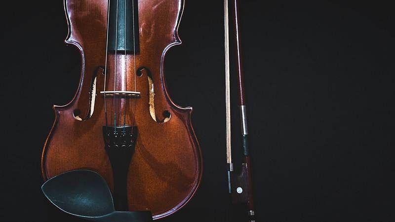 Bhopal: Three generations on violin at 'Adwitiya'
