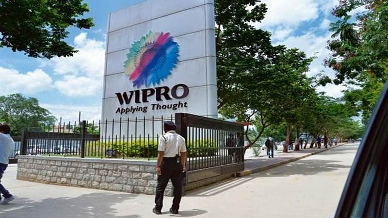 Wipro to investigatepotential breach of employee accounts