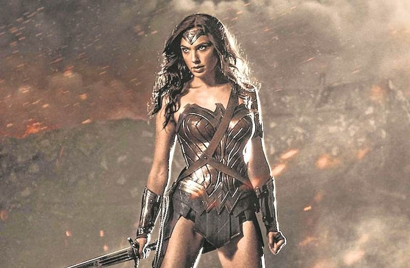 Waiting for a Wonder Woman of our own