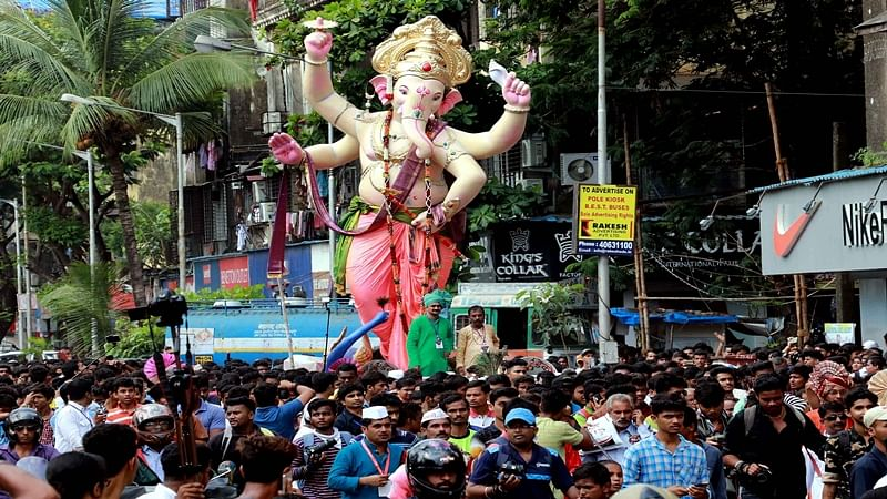 Mumbai: BMC plans festivities meticulously