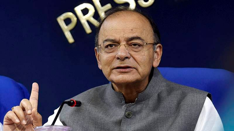 Arun Jaitley: Fall out of Demonetisation on predicted lines