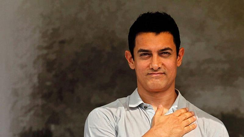 Aamir Khan donates Rs. 25 lakh to Bihar Flood victims