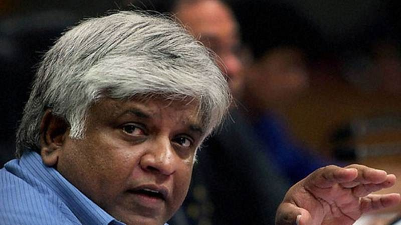 India vs Sri Lanka: Disgusted Ranatunga does not watch Sri Lanka national team anymore